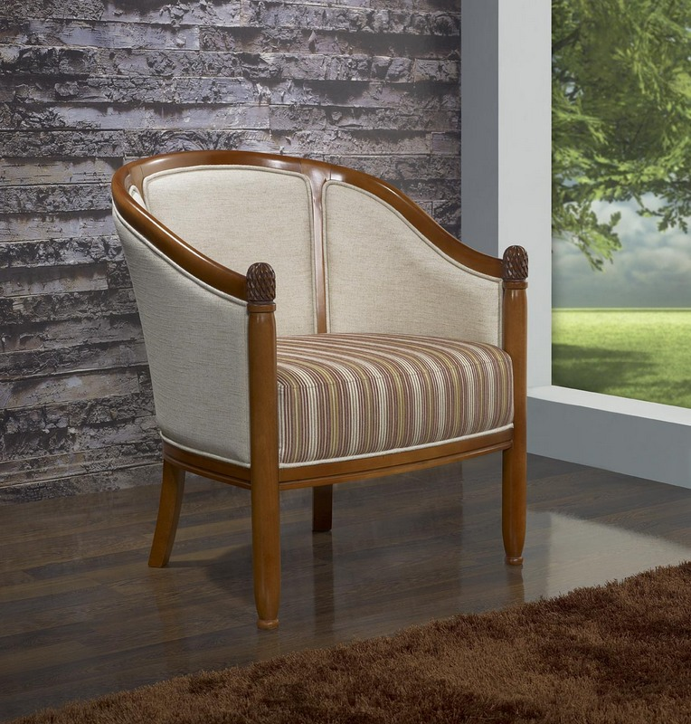 Emejing style louis philippe fauteuil gallery - Relooking meuble louis philippe ...